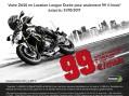 LLD Z650 99€ PAR MOIS