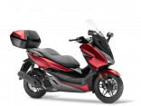 HONDA FORZA 125 ABS TOP BOX