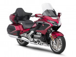 HONDA GOLDWING TOURING DCT-AIRBAG
