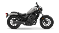 HONDA CMX 500 REBEL